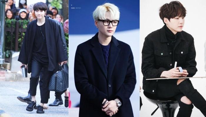 Фото №4 - BTS fashion looks: учимся одевать своего парня в стиле любимых айдолов