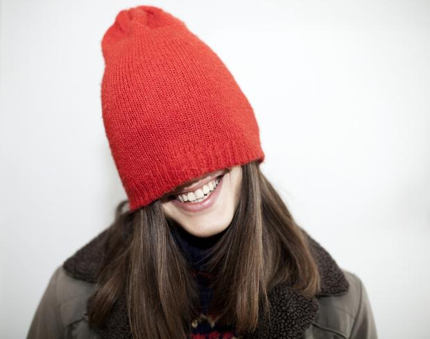 Фото №3 - Warm & Pretty: как носить шапку, чтобы не испортить прическу