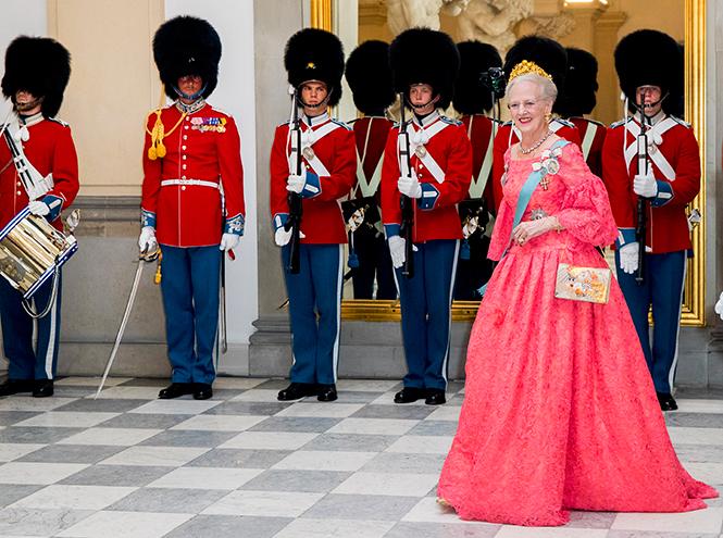 Фото №25 - Вне возраста: стильные приемы европейских аристократок (и аристократов)