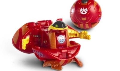 Фото №1 - Балтийская таможня задержала опасные китайские игрушки