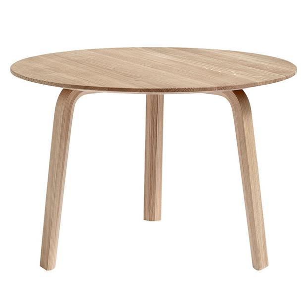 Фото №12 - ТОП-15: деревянные журнальные столики