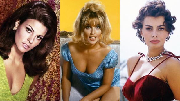 прически 60-х годов на длинные волосы фото примеры звезды