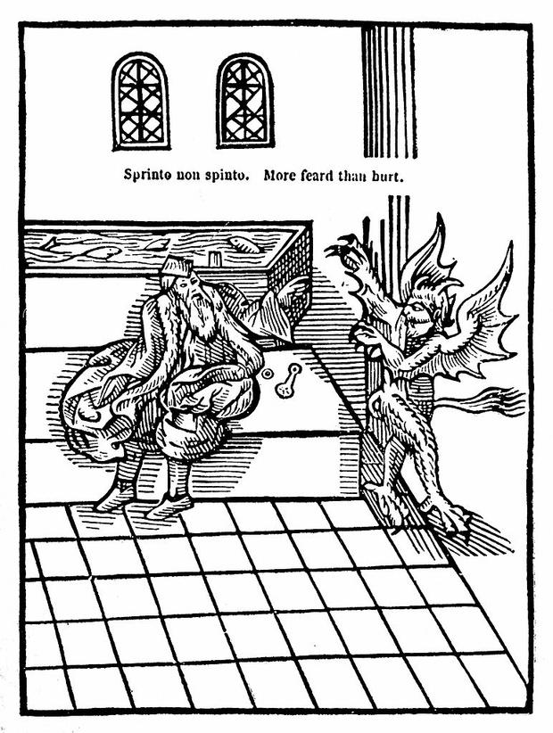 Фото №2 - Как первый в истории туалет со смывом связан с «Игрой престолов»