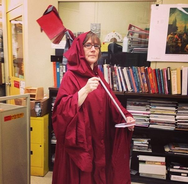 Фото №7 - Библиотеки, которые удивили нас креативностью