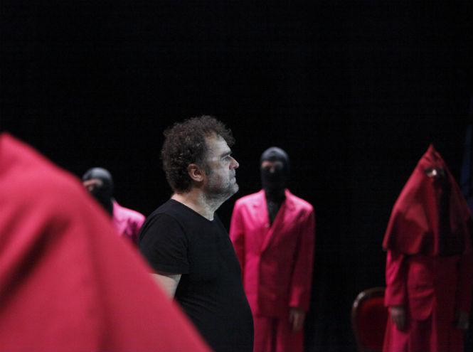 Фото №2 - Международный фестиваль «Новый Европейский Театр» пройдет в 18-й раз