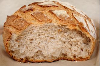 Фото №5 - Домашний хлеб по рецепту французского пекаря