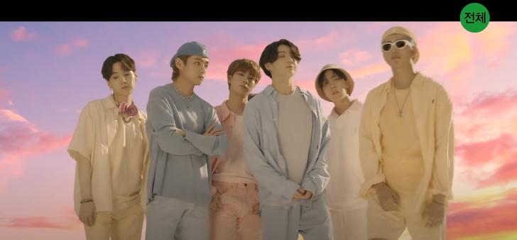 Фото №2 - 5 деталей, которые ты могла не заметить в тизере нового клипа BTS