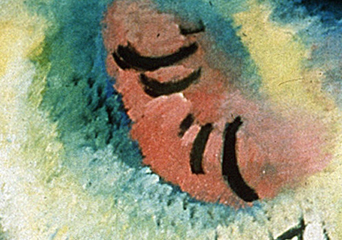 Фото №9 - Все течет: 9 загадок «Композиции VI» Кандинского