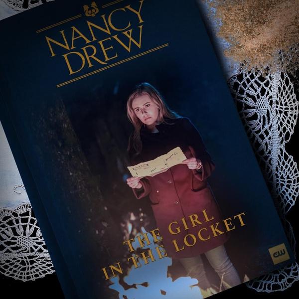 Фото №1 - У сериала «Нэнси Дрю» появится спин-офф про тайны и однополую любовь