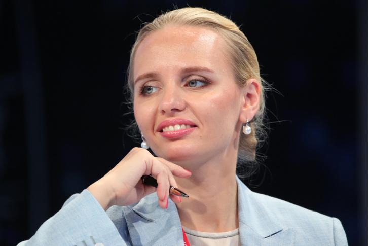 Фото №6 - Первые лица: как выглядят и чем занимаются дети главных российских политиков