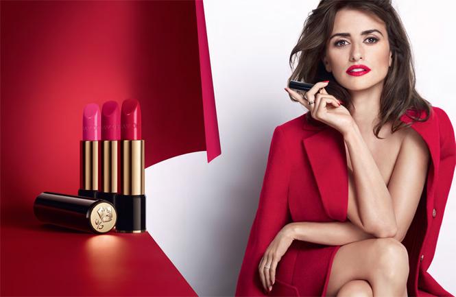 Фото №15 - L'Absolu Rouge Lancome: 39 новых поводов красить губы