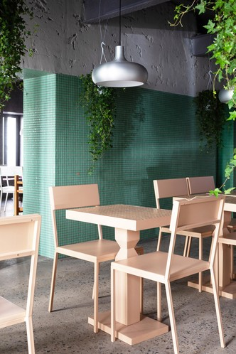 Фото №3 - «Хачапури и вино»: новый ресторан по проекту Бюро Правда