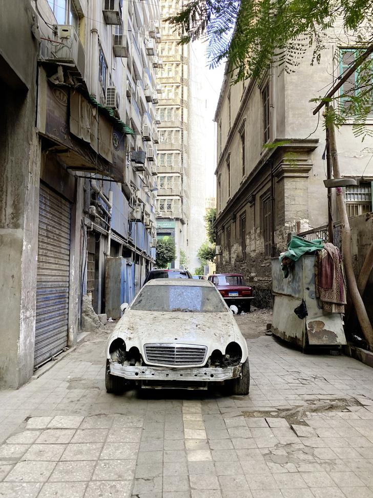 Фото №8 - Пять стадий Египта: из Александрии в Асуан — принятие неизбежного
