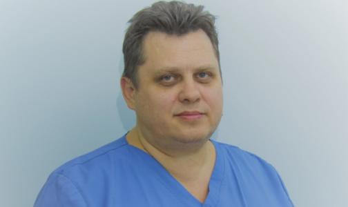 Фото №1 - В Петербурге скончался второй врач Александровской больницы с подтвержденным COVID-19