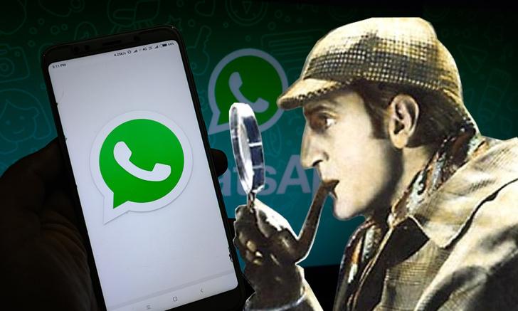 Фото №1 - Как прочитать удаленное сообщение в WhatsApp