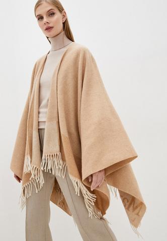 Фото №13 - Модные шарфы на осень 2021: 20 вариантов на любой вкус