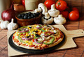 Как выстроить рацион на вегетарианской диете?