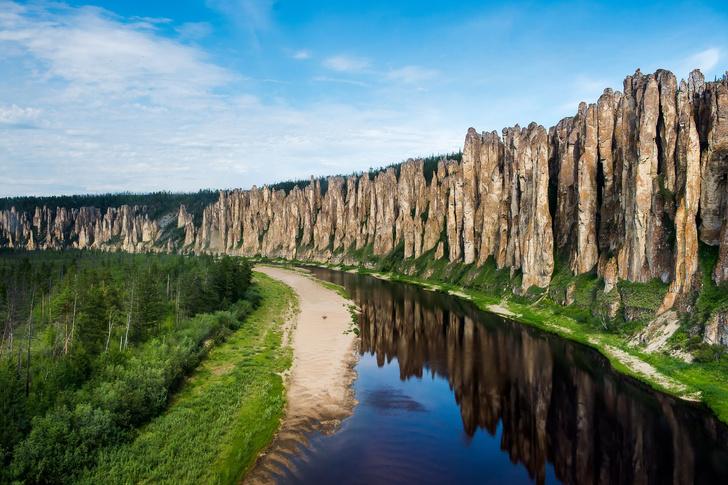 Фото №9 - Фотовыставка «Уникальные водные объекты России». Галерея