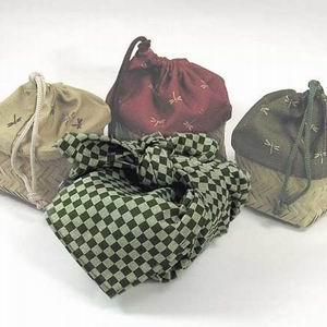 Фото №1 - Торбы вместо полиэтиленовых авосек