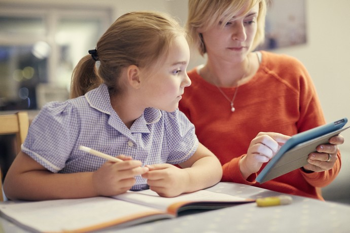 How to support the desire to learn: two ways available to each parent