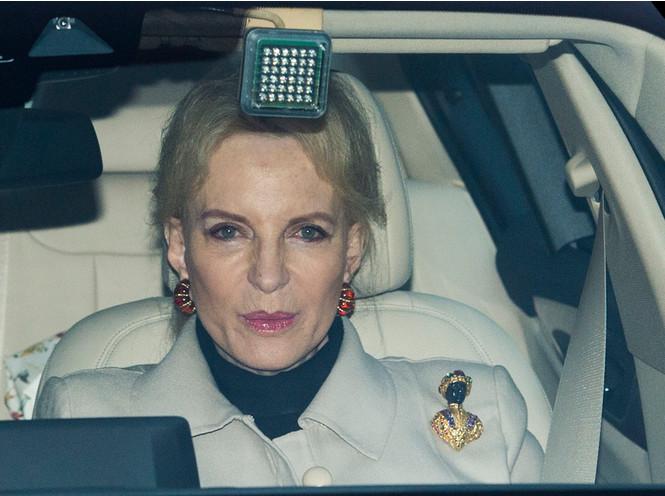 Фото №9 - Непристойная Меган: роялисты подписывают петицию против невесты принца Гарри