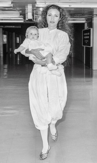 Джейн Сеймур фото в молодости и сейчас 2020