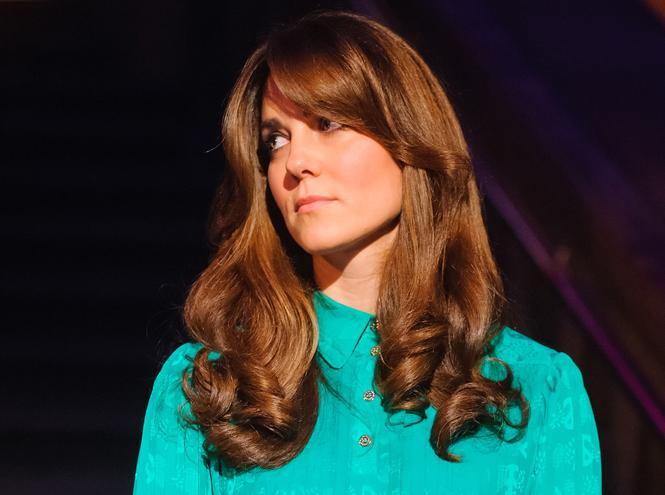 Фото №17 - Тайная эволюция цвета волос Кейт Миддлтон (а вы и не замечали)