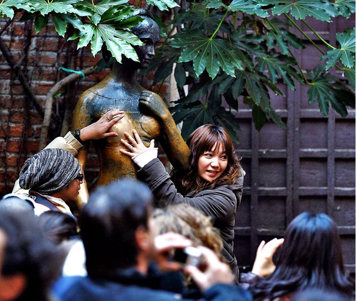Фото №7 - Настоящая любовь: по следам Ромео и Джульетты
