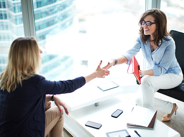 Пополнить баланс: 20 лайфхаков от авторитетных бизнес-леди | Marie Claire