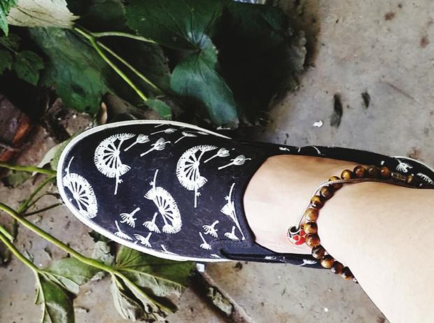 Фото №7 - Браслет на ногу: зачем и как его носить