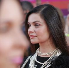 Как замороженная: 5 секретов молодости Екатерины Андреевой