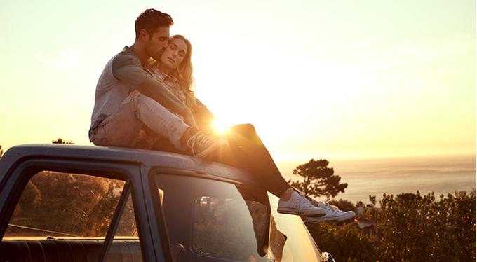 Откуда мы знаем, что это любовь