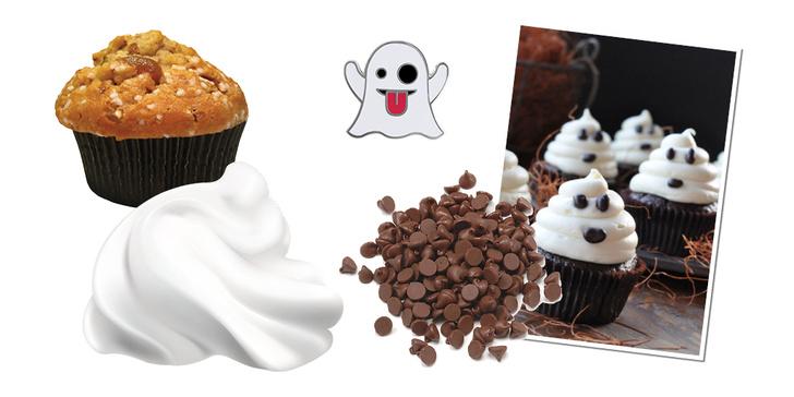 Фото №8 - 9 быстрых рецептов закусок на Хэллоуин