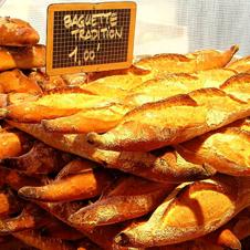 Фото №5 - 8 мест в Париже, где купить лучший хлеб