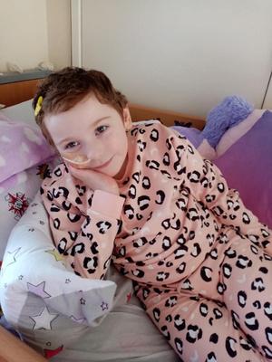 Фото №5 - «Она просто растет»: врачи 4 года игнорировали рак у ребенка