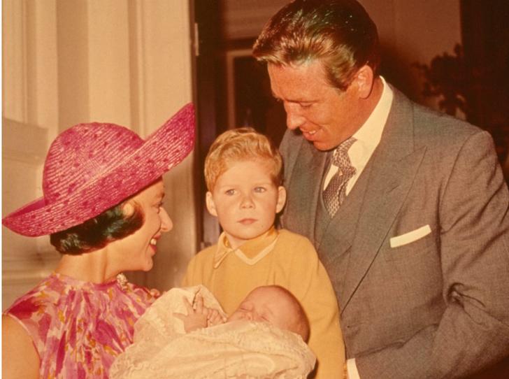 Фото №3 - Угроза для Короны: как принцесса Маргарет и ее муж почти разрушили репутацию БКС