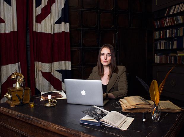 Фото №9 - Эксперт Арина Полякова: «Меган Маркл сделает монархию более популярной во всем мире»