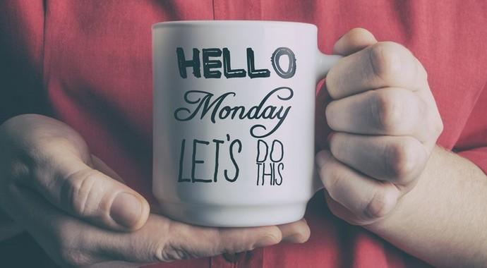 Что нужно сделать в воскресенье, чтобы легче пережить рабочую неделю?