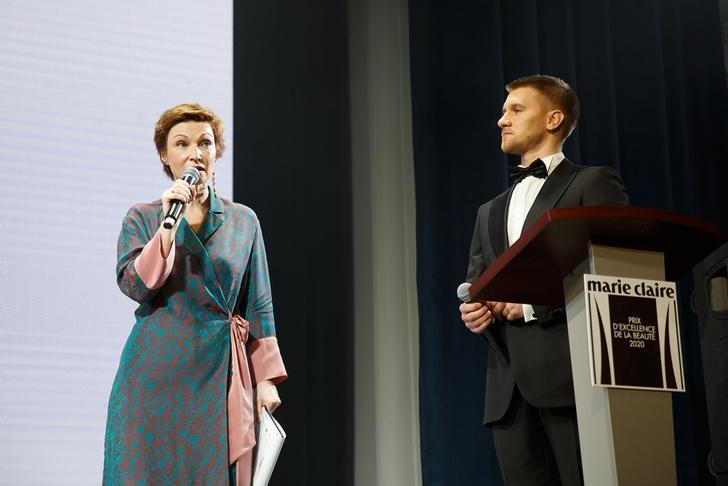 Фото №5 - Marie Claire вручил награду Prix d'Excellence de la Beauté лучшим бьюти-средствам года
