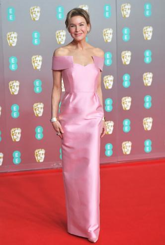 Фото №31 - BAFTA-2020: самые стильные звезды на ковровой дорожке церемонии
