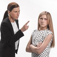 Умеете ли вы разговаривать с подростками?