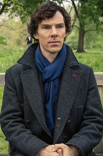 Фото №11 - Шерлок: почему мы так ждем 4-й сезон культового сериала BBC