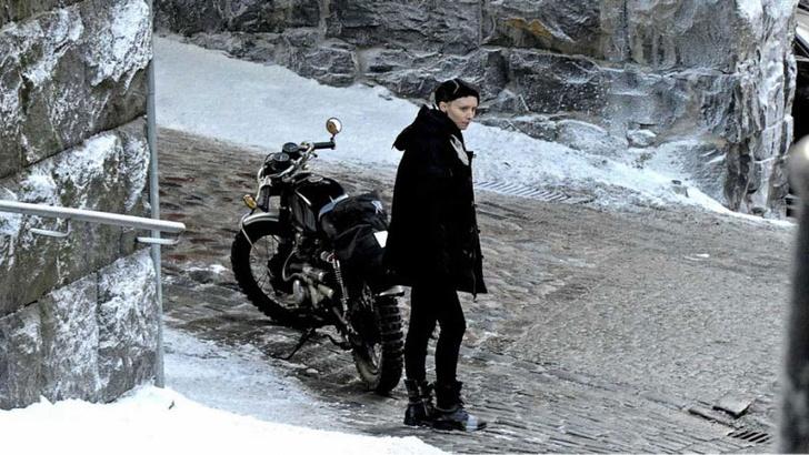 Фото №2 - Как научиться ездить на мотоцикле девушке