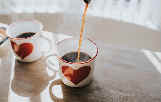 Фото №1 - Открытие из ТикТока: девушки замечают, что после чашки кофе получают больше удовольствия от секса