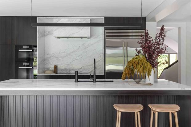 Фото №9 - Мел и терракота: современный дом в Сиднее