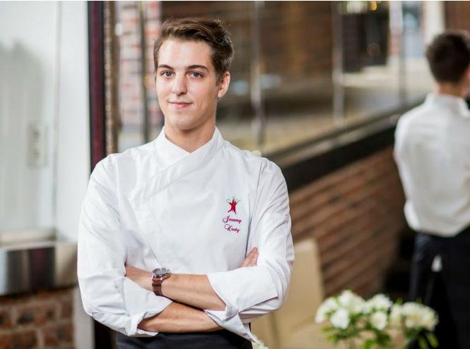 Фото №1 - Новый шеф-повар из Бордо в Le Restaurant