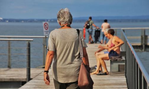 Фото №1 - Ученые выяснили, в каком возрасте начинается старение
