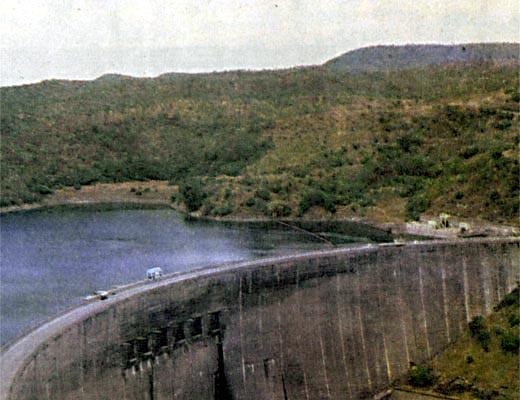 Фото №1 - Большая вода Карибы