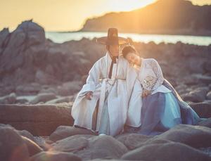 Фото №1 - Личный опыт: в чем корейские бойфренды обманывают своих девушек