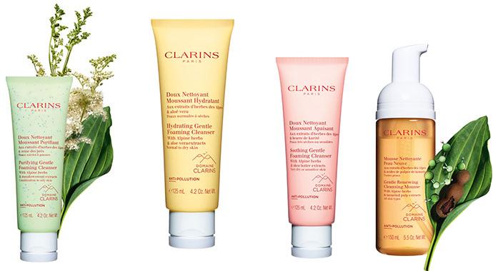 Ценности компании Clarins: создание красоты с заботой о природе